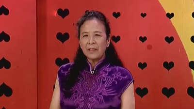 寻爱之路(二)六旬老太太爱环游世界