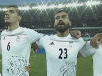 【全场录播】12强赛 乌兹别克斯坦VS伊朗