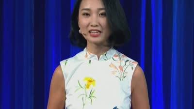 新东方高管离职创业 95后女生365天穿旗袍