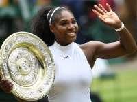 WTA杂志第7期全回顾 小威22冠创历史