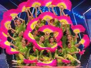 亚特兰大舞蹈学校民族芭蕾舞《茉莉花》惊艳中国风
