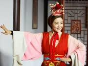 《王者归来》20161209:安又琪扮相可爱学越剧 腾格尔京族三岛治愈旅