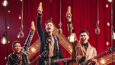 《东北往事之破马张飞》国际版主题曲   贾乃亮宋小宝爆笑演绎《全世界都在说东北话》