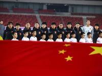【集锦】热身赛-中国女足2-0泰国迎开门红 王霜娄佳惠建功