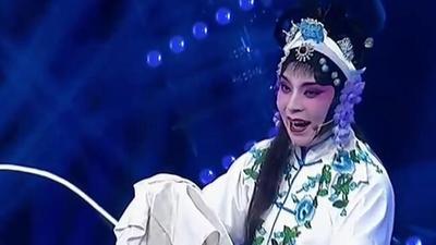 刘红霞冠军之路