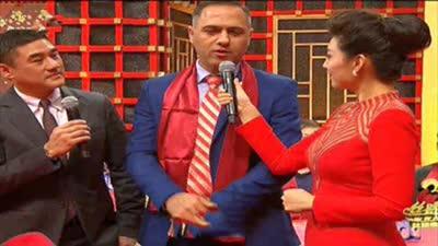 LIAN乐队伊朗《羊皮风笛》