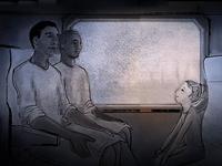 女孩讲述科比签约湖人前夜和她在火车上发生的故事