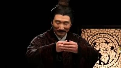 大秦帝国之说客张仪