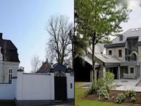 球星房子进化史 小贝豪宅似城堡 鲁尼别墅能跑马