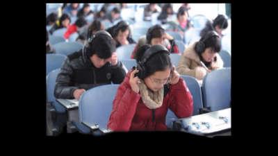 英语四六级遭遇中年危机
