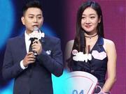 《非诚勿扰》20171118:月入百万高富帅被告白 女嘉宾狂撩姜振宇