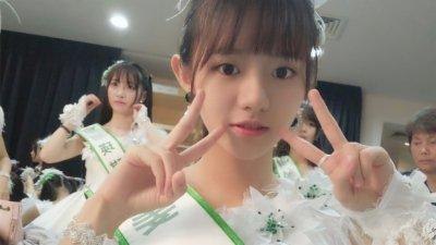SNH48 姜杉生日公演