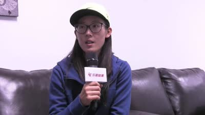 乐视网球专访郑赛赛 中网打球压力胜过大满贯