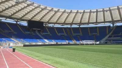 静候八万球迷到来 奥林匹克体育场将见证托蒂告别