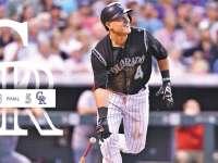 【7/6集锦】投手轰467英尺全垒打 洛基小胜红人