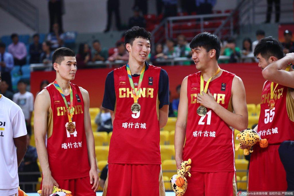 篮球亚冠抽签揭晓 新疆分于B组再战上届亚军