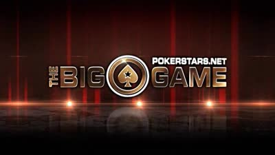 The Big Game 第一季宣传片