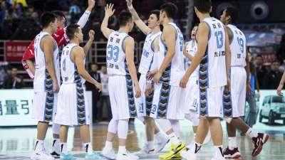 翟晓川22分杰克逊准三双 北京主场终结上海4连胜