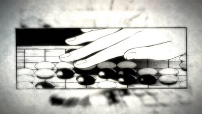 【第五回春秋合战】两人的约定【棋魂】