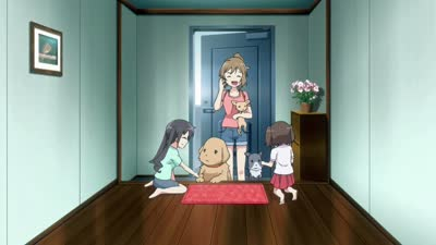 犬神同学与猫山同学06