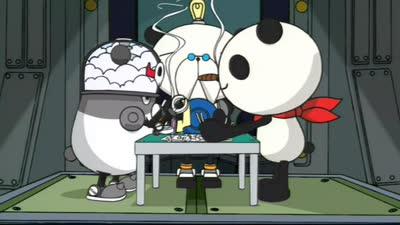 熊猫Z 13