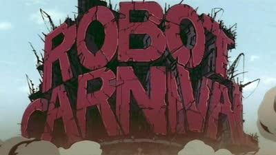 机器人嘉年华 机器人狂欢节 ROBOT CARNIVAL