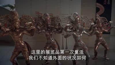 《博物馆奇妙夜3》再曝预告有望引进 惊现中国九头妖相柳