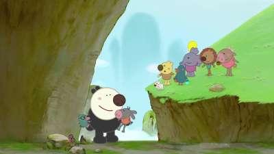 我们的朋友熊小米18