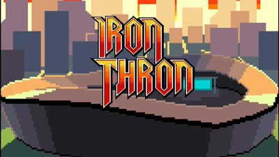 2014届 《iron thron》吴翟