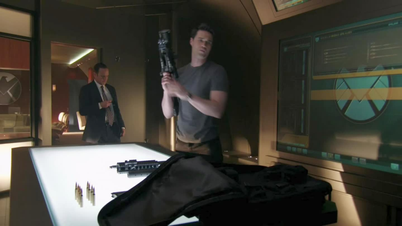神盾局特工第1季制作特辑Agents.of.S.H.I.E.L.D.S01E00.Special.Look