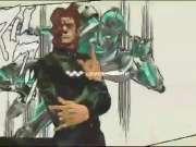 PS3游戏「JOJO All Star Battle」 OP