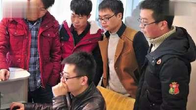 bim组宣传片 -贵阳市建筑设计院有限公司一分院