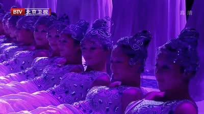 太原舞蹈团《蛇舞春风》