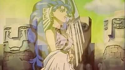 水晶国传说03
