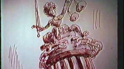 1971 第43届奥斯卡最佳动画短片 总是对的就是对的吗 Is It Always Right to Be Right