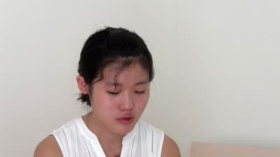 人物篇之天真大学生王紫瑜