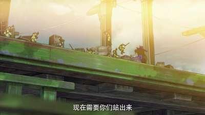 """《魁拔3》曝""""热血版""""预告 国产动漫大片时代来临"""