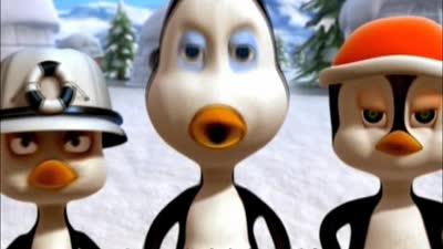 企鹅部落28