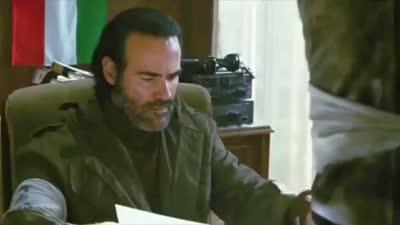 逃离德黑兰 国际版预告片