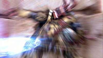 巨神战击队第二部26