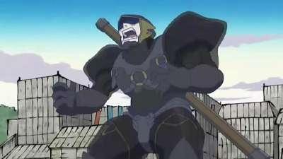大江户火箭08