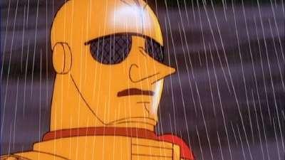 铁臂阿童木 24话 地球上最大的机器人・上(国语)