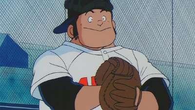 棒球英豪003