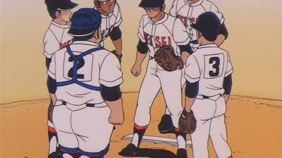 棒球英豪025