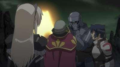 迷宫塔~乌鲁克之剑 09