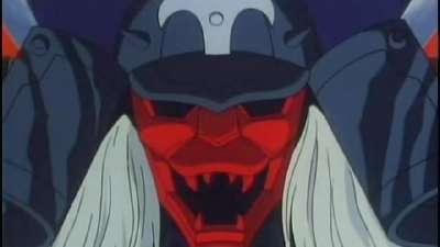 魔神坛斗士29
