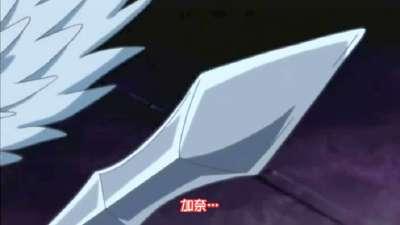 魔法少女加奈13