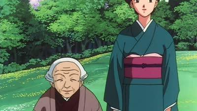 樱花大战OVA1 02