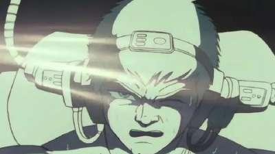 装甲骑兵VOTOMS 01