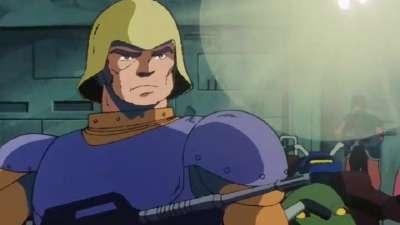 装甲骑兵VOTOMS 02